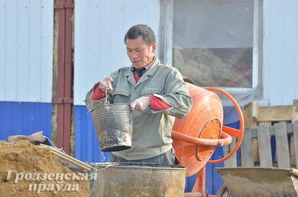 Под Гродно китайская компания начала строительство мусоросортировочного завода (Фото), фото-3