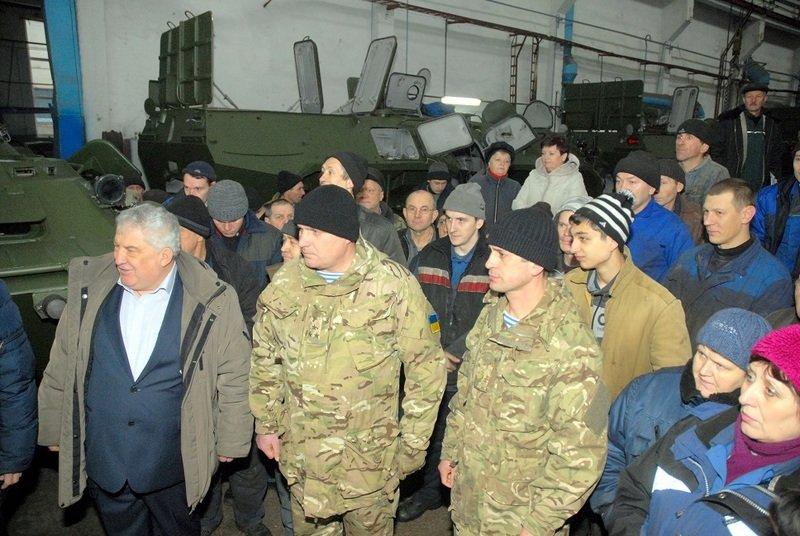 Николаевские десантники получили уникальные переносные аптечки (ФОТО) (фото) - фото 3