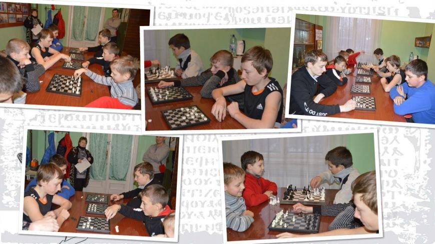 Соревнования среди юношей города Белицкое (фото) - фото 1