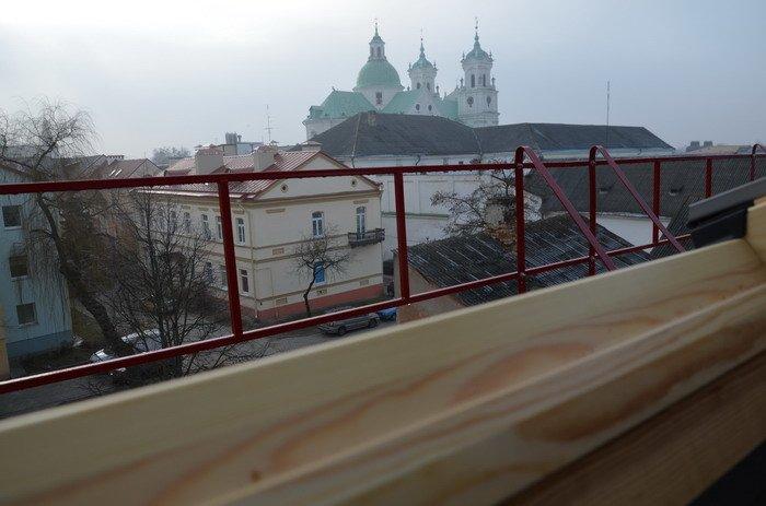 Фоторепортаж: к декабрю 2015 года закончится реконструкция Дома Заменгофа, фото-20