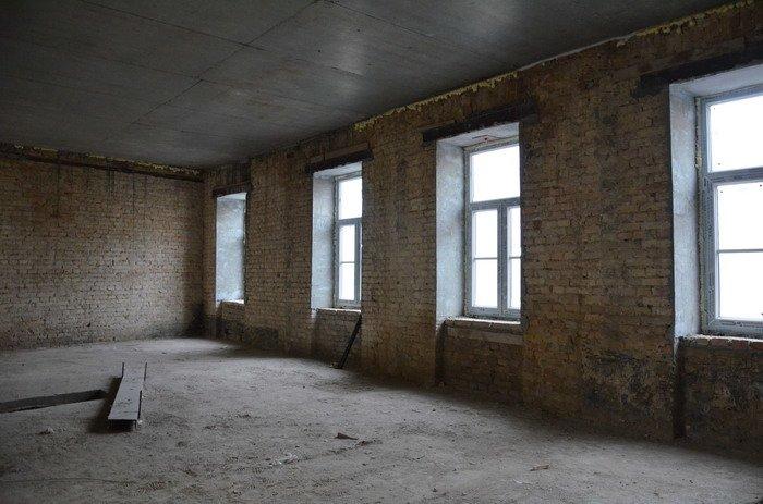 Фоторепортаж: к декабрю 2015 года закончится реконструкция Дома Заменгофа, фото-11