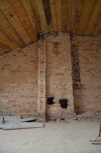 Фоторепортаж: к декабрю 2015 года закончится реконструкция Дома Заменгофа, фото-18