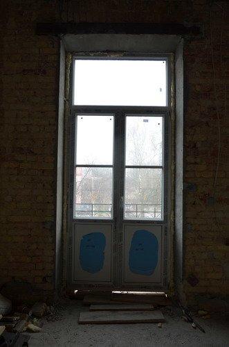 Фоторепортаж: к декабрю 2015 года закончится реконструкция Дома Заменгофа, фото-4
