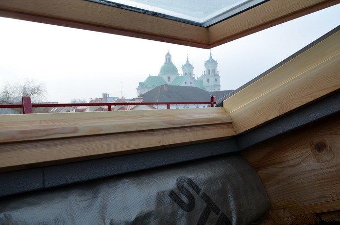 Фоторепортаж: к декабрю 2015 года закончится реконструкция Дома Заменгофа, фото-19
