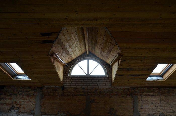 Фоторепортаж: к декабрю 2015 года закончится реконструкция Дома Заменгофа, фото-16