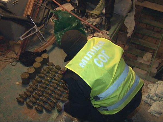 В Одессе задержали банду торговцев оружия (ФОТО) (фото) - фото 3