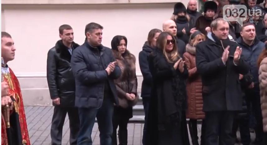 Катерина Осадча розповіла про прощання з Кузьмою (ФОТО) (фото) - фото 8