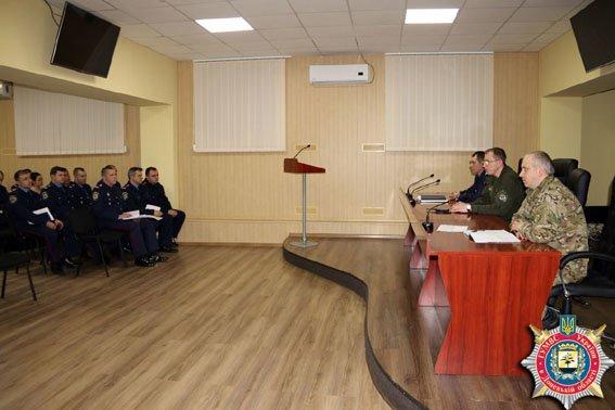 Приданные силы на страже Мариуполя (ФОТО) (фото) - фото 1