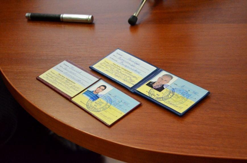 «Инфоксводоканал» объявил о желание обойти квартиры всех одесситов (ФОТО) (фото) - фото 1