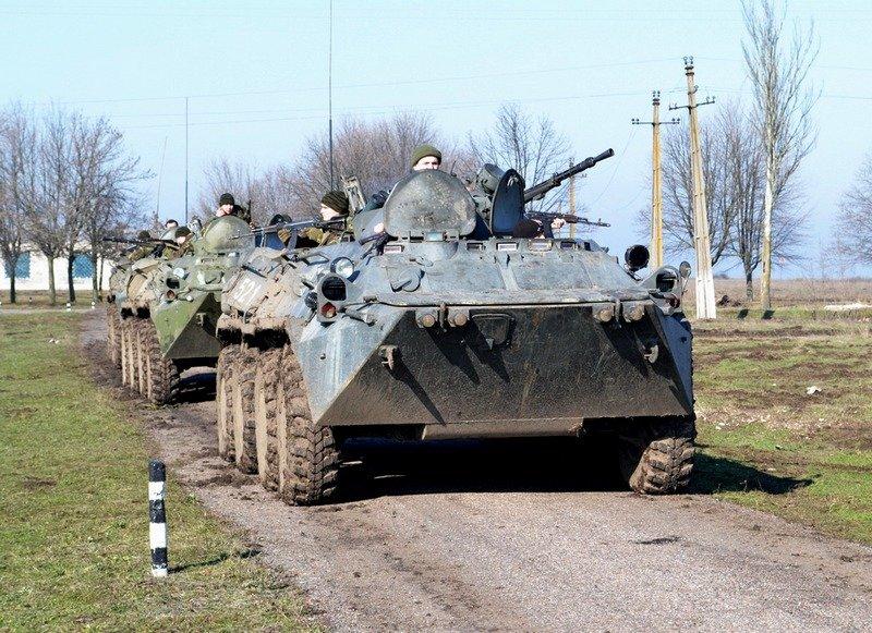Из-за АТО в Одесской военной Академии досрочный выпуск (фото) - фото 1