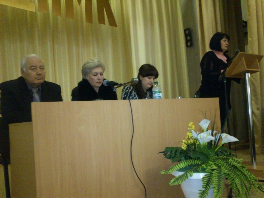 Общественность Днепродзержинска решила, что скверу имени Станислава Лясоты быть, фото-1