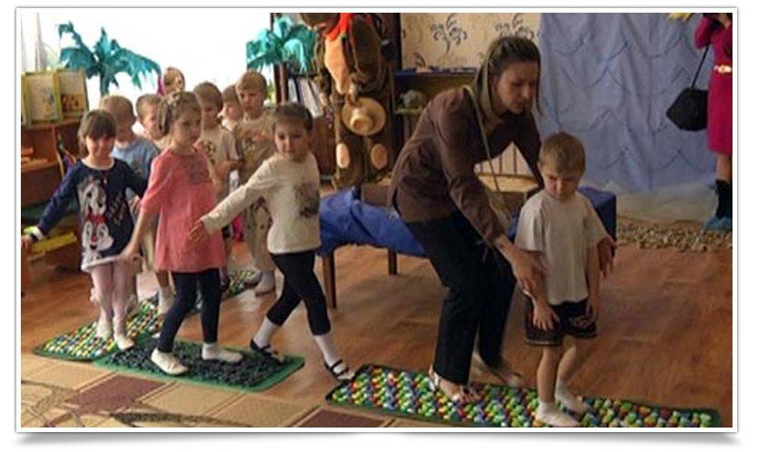 Славянские воспитатели посетили семинар-практикум (фото) - фото 1