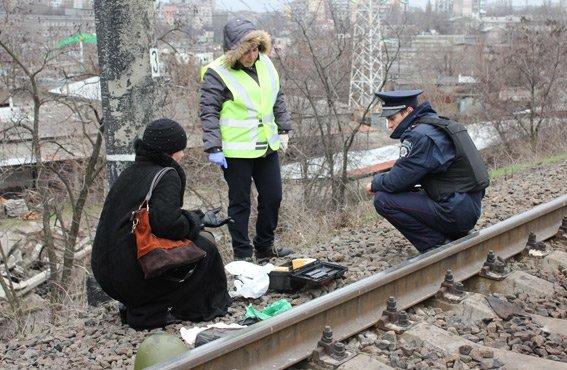 В милиции рассказали подробности выявления бомбы на железной дороге в Одессе (ФОТО) (фото) - фото 1