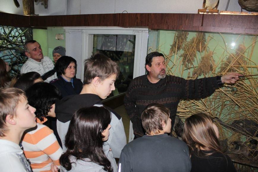 Славянск музей фото 3