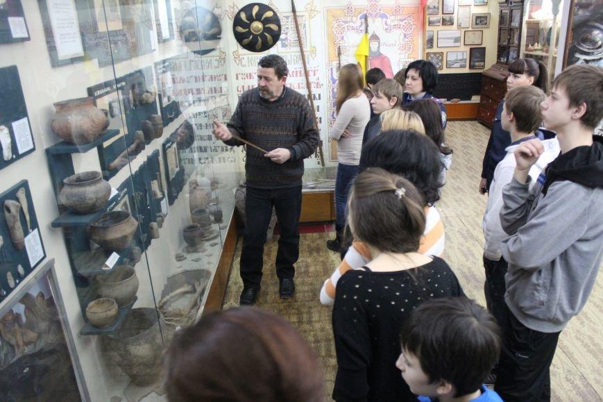 Славянск музей фото 6