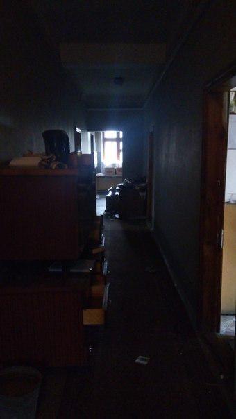 Во что боевики «ДНР» превратили Донецкий юридический институт (ФОТО) (фото) - фото 2