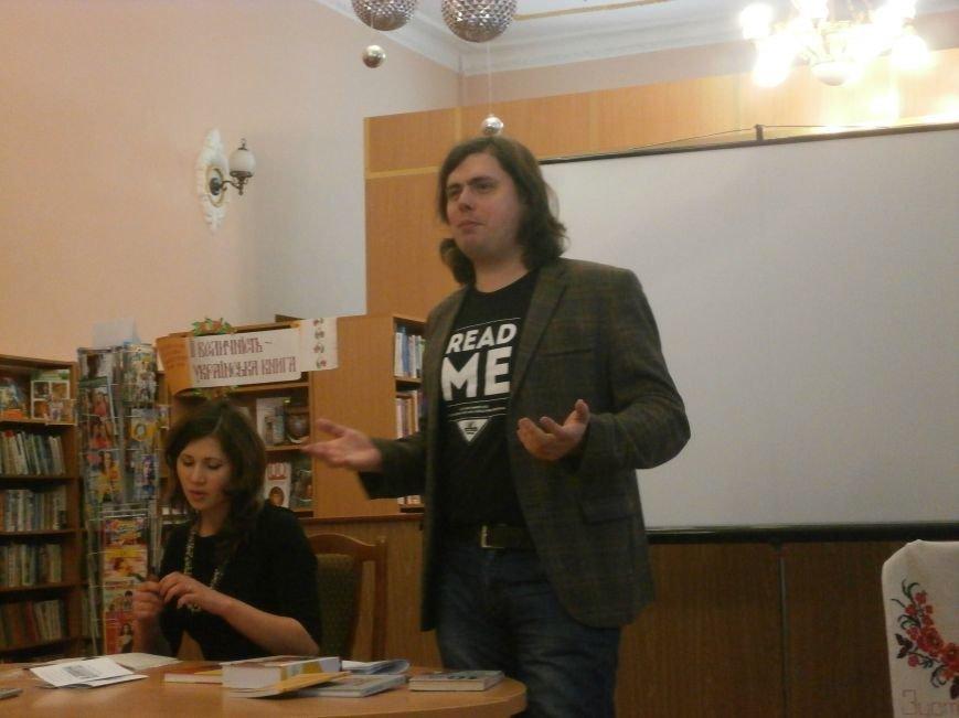 Поет та журналіст Олег Коцарев присвятив Житомиру вірш «Охрімова гора» (ФОТО) (фото) - фото 1