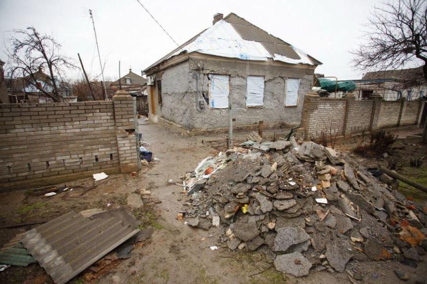 Мариуполь. Пропаганда, которая страшнее «Градов», фото-2