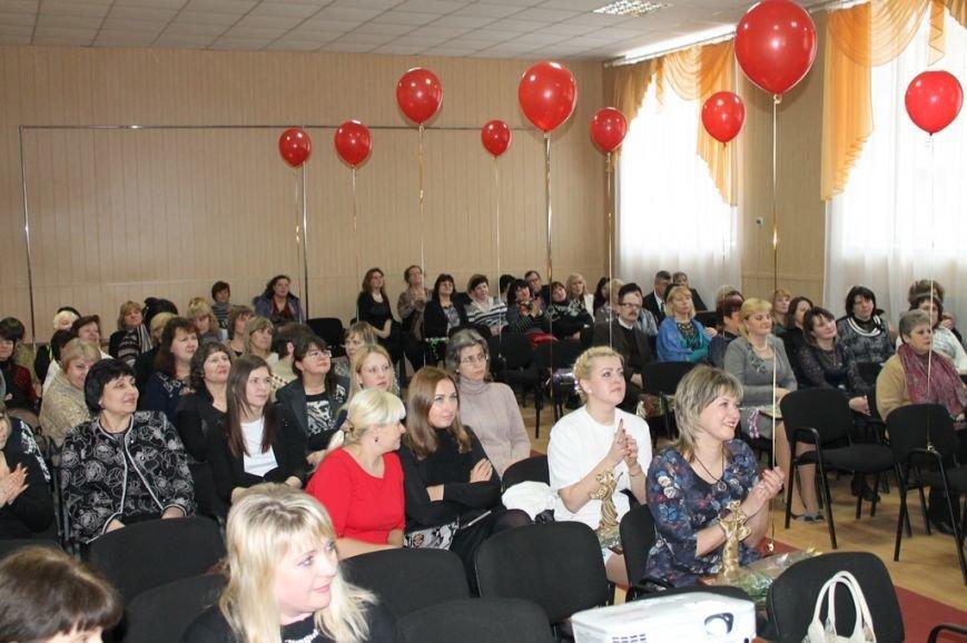 В Артемовске назвали лучших учителей года, фото-1
