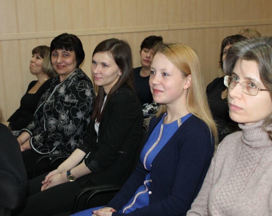 В Артемовске назвали лучших учителей года, фото-5