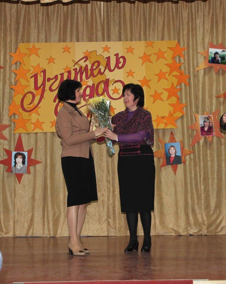 В Артемовске назвали лучших учителей года, фото-2