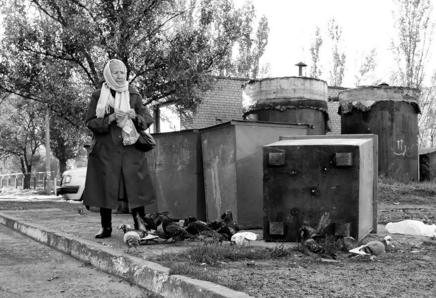 В Днепродзержинске завершился I городской фотоконкурс «ОБЪЕКТИВная реальность», фото-5