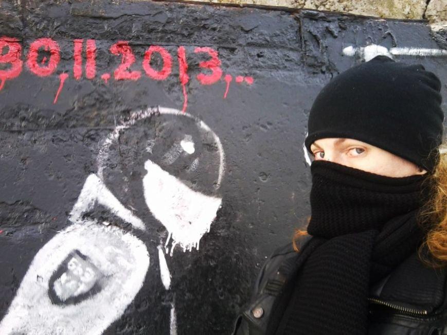 Художник, граффитчик, патриот Святослав Лаврусенко – человек, изменяющий Одессу (фото) - фото 5
