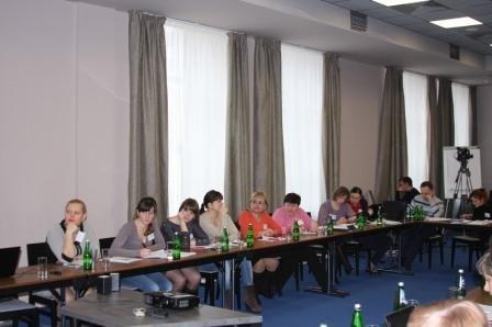Спеціалісти із Житомирщини взяли участь у тренінгу ЮНІСЕФ для лікарів, фото-2