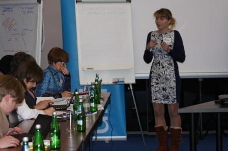 Спеціалісти із Житомирщини взяли участь у тренінгу ЮНІСЕФ для лікарів, фото-1