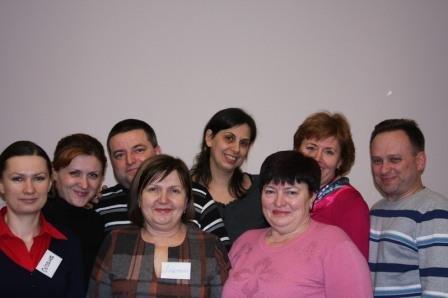 Спеціалісти із Житомирщини взяли участь у тренінгу ЮНІСЕФ для лікарів, фото-3