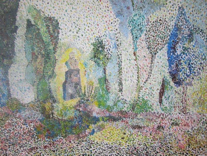 Завтра у  «Дзизі»  талановитий митець покаже стежки чарівної Львівщини (ФОТО), фото-3