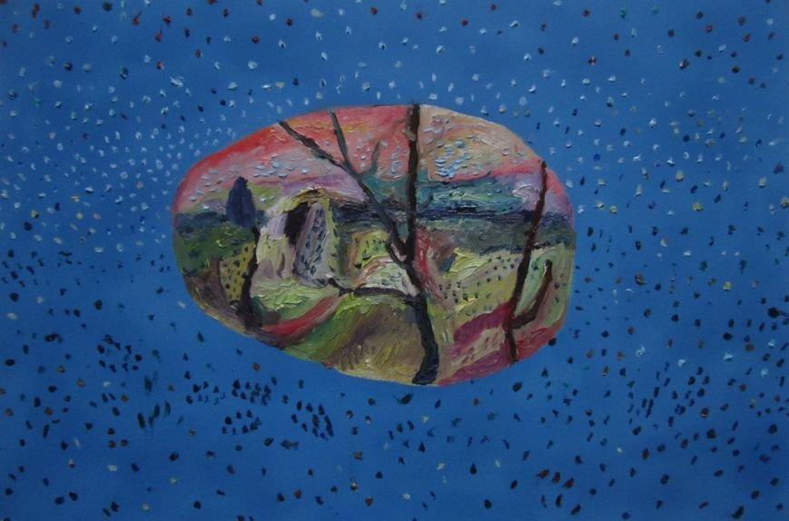 Завтра у  «Дзизі»  талановитий митець покаже стежки чарівної Львівщини (ФОТО), фото-2