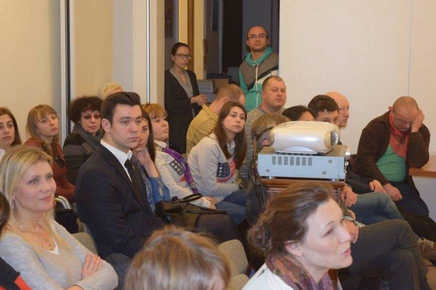Львів'янин у Німечинні зібрав 400 євро для бійців АТО, фото-1