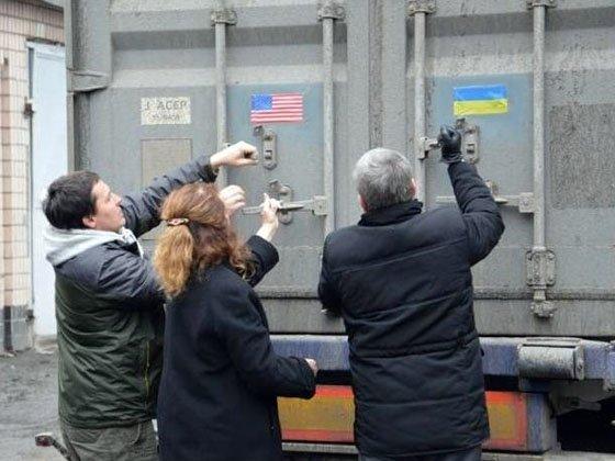 Гуманитарную помощь из США несмотря на все трудности, все же доставили в Днепропетровские больницы (ФОТО) (фото) - фото 2