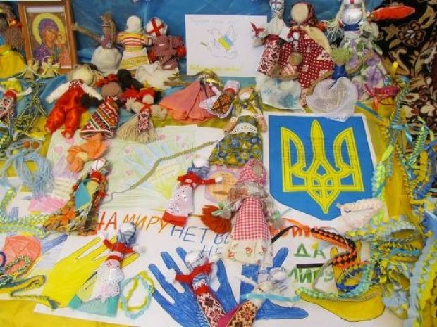 Одесские школьники стали активно помогать защитникам Отечества (ФОТО) (фото) - фото 2
