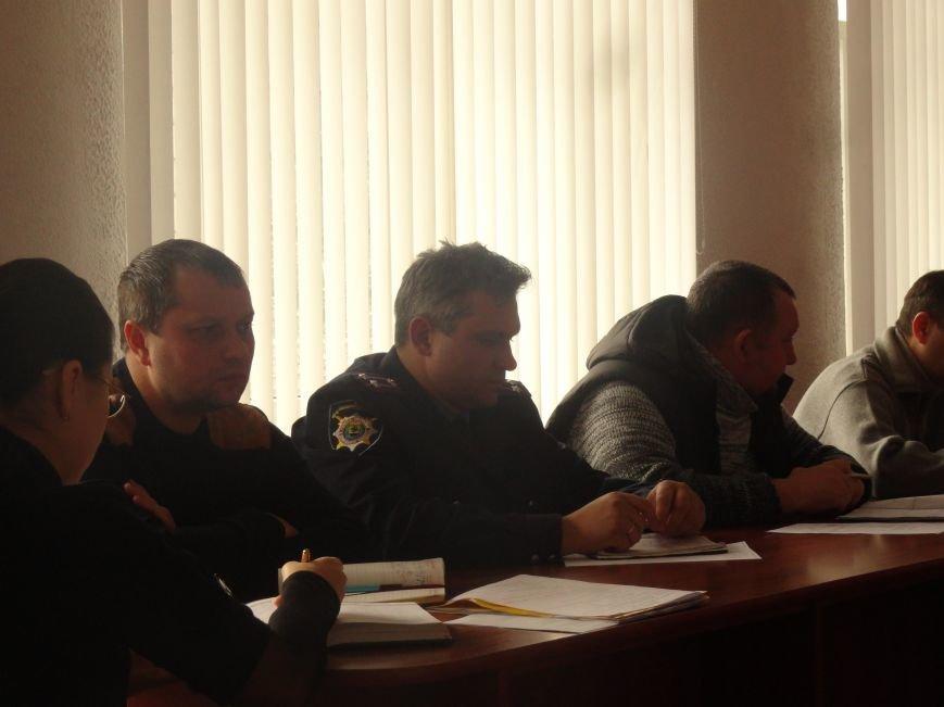 В Мариуполе будет проведена учебная эвакуация жителей города (ФОТО) (фото) - фото 1
