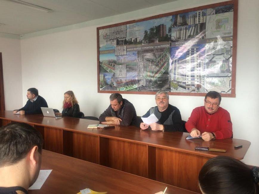 В Мариуполе  на большую часть кабминовских денег закупят стройматериалы (фото) - фото 1