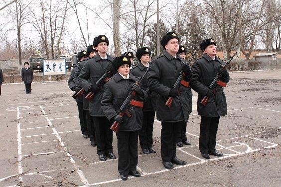 Курсанты-моряки 198-го Учебного центра ВМС ВС Украины в Николаеве присягнули Украине (ФОТО) (фото) - фото 6