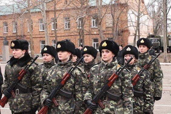 Курсанты-моряки 198-го Учебного центра ВМС ВС Украины в Николаеве присягнули Украине (ФОТО) (фото) - фото 7