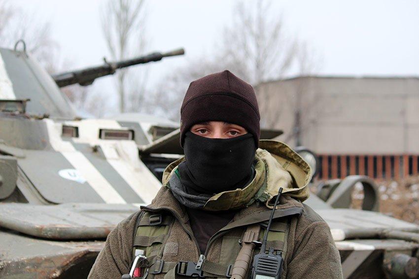 Українські бійці знайшли черговий доказ присутності російських військових на Донбасі (ФОТО) (фото) - фото 2