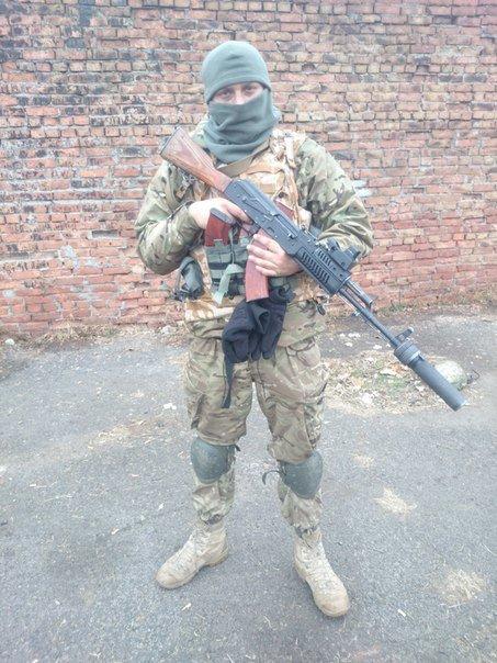 Під Дебальцеве загинув 23-річний ужгородець з 128 бригади (ФОТО), фото-1