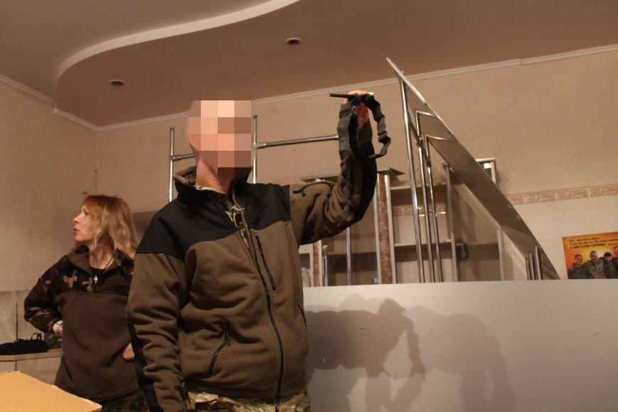 Польские военные специалисты обучили бойцов спецбатальона «Кривбасс» тактической медицине (ФОТО), фото-3