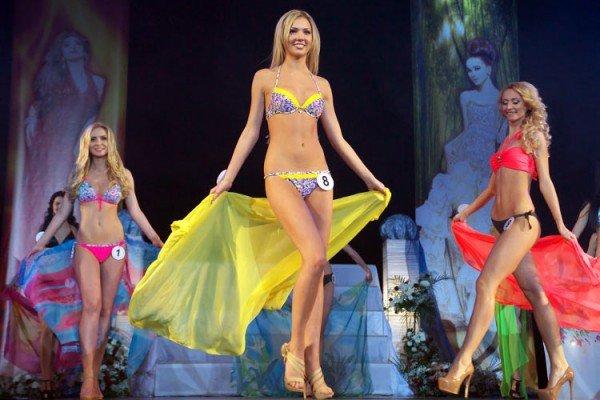 Красавица Анна Мяделец стала «Человеком года Витебщины», фото-1