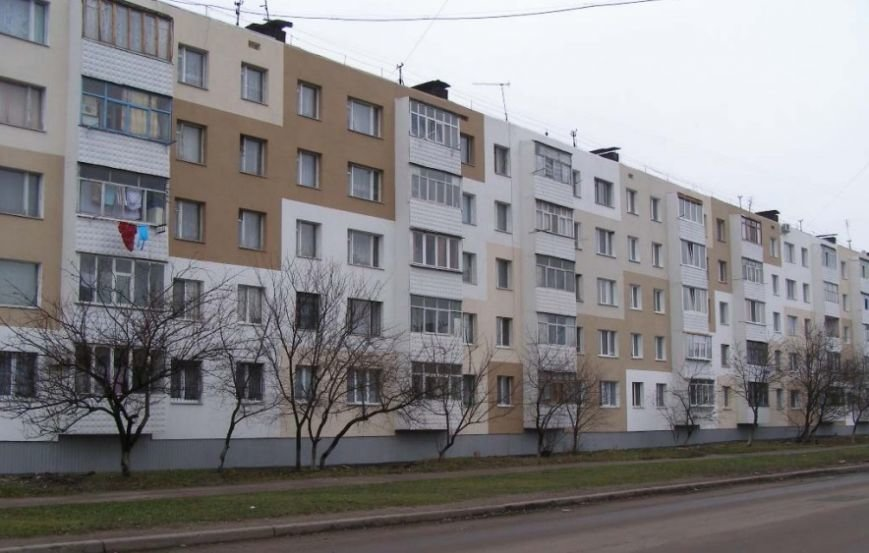 В Черниговской области есть уникальный теплый дом – бывшая хрущевка (фото) - фото 5