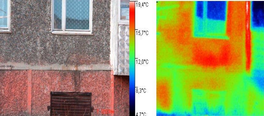 В Черниговской области есть уникальный теплый дом – бывшая хрущевка (фото) - фото 2