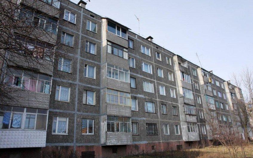 В Черниговской области есть уникальный теплый дом – бывшая хрущевка (фото) - фото 1