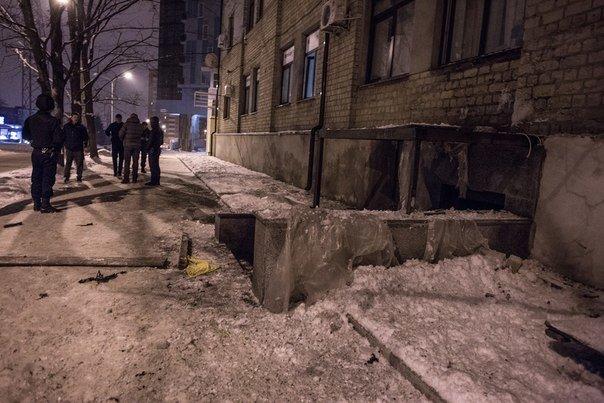 В Харькове на улице Отакара Яроша прогремел взрыв (ФОТО) (фото) - фото 2