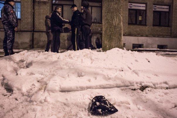 В Харькове на улице Отакара Яроша прогремел взрыв (ФОТО), фото-2