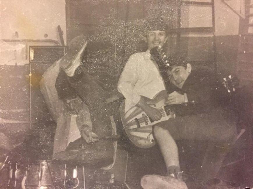 В мережі з'явились маловідомі фотографії юного Кузьми Скрябіна (ФОТОРЕПОРТАЖ), фото-8
