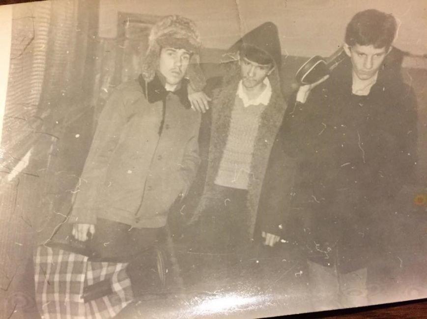 В мережі з'явились маловідомі фотографії юного Кузьми Скрябіна (ФОТОРЕПОРТАЖ), фото-3
